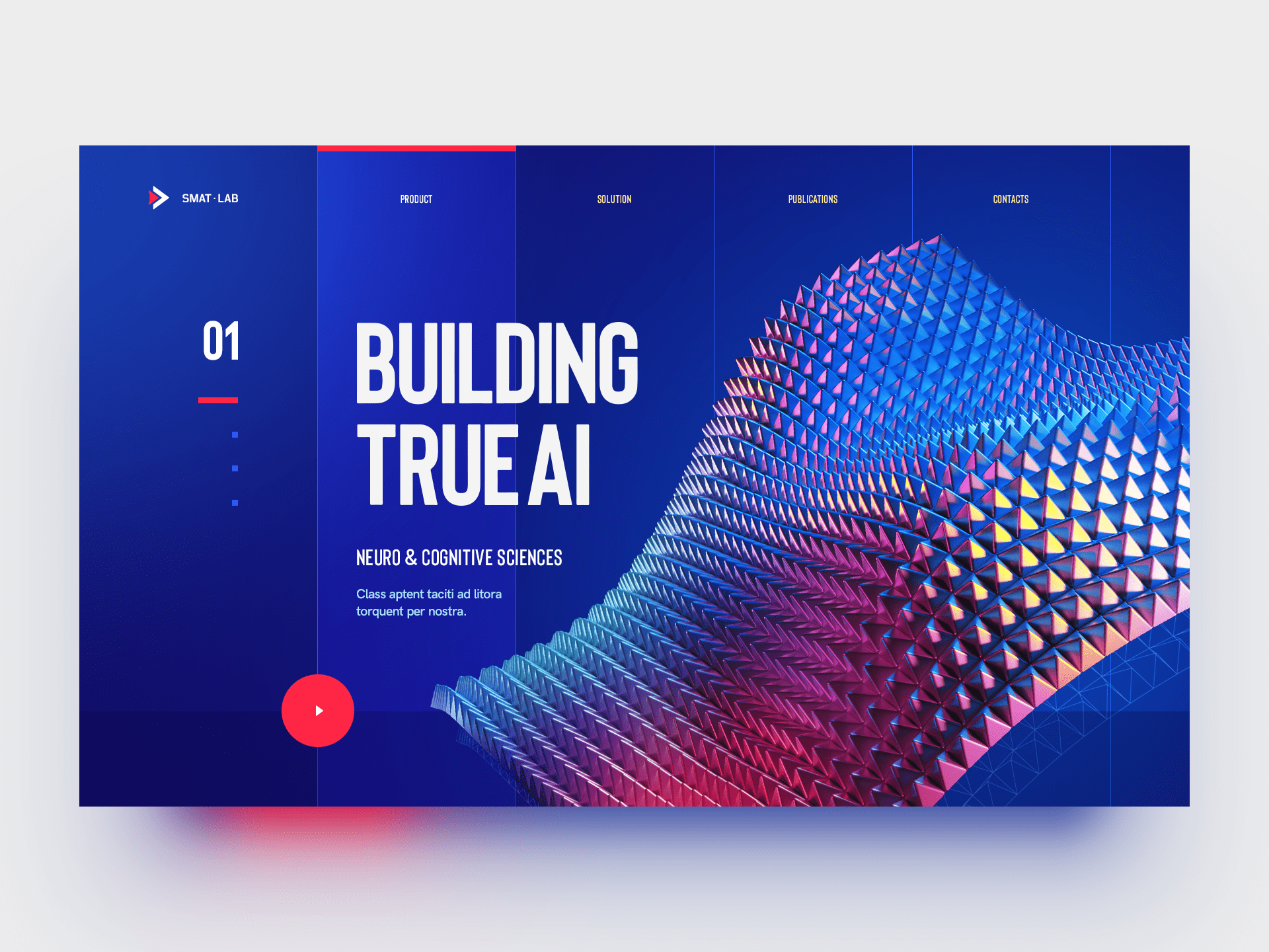 SMAT Lab by Mike   Creative Mints