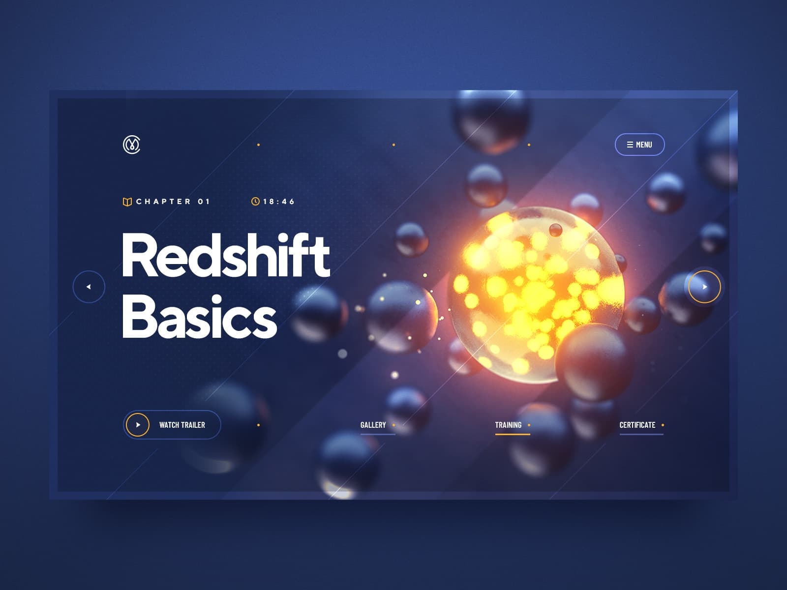 Redshift Basics by Mike   Creative Mints