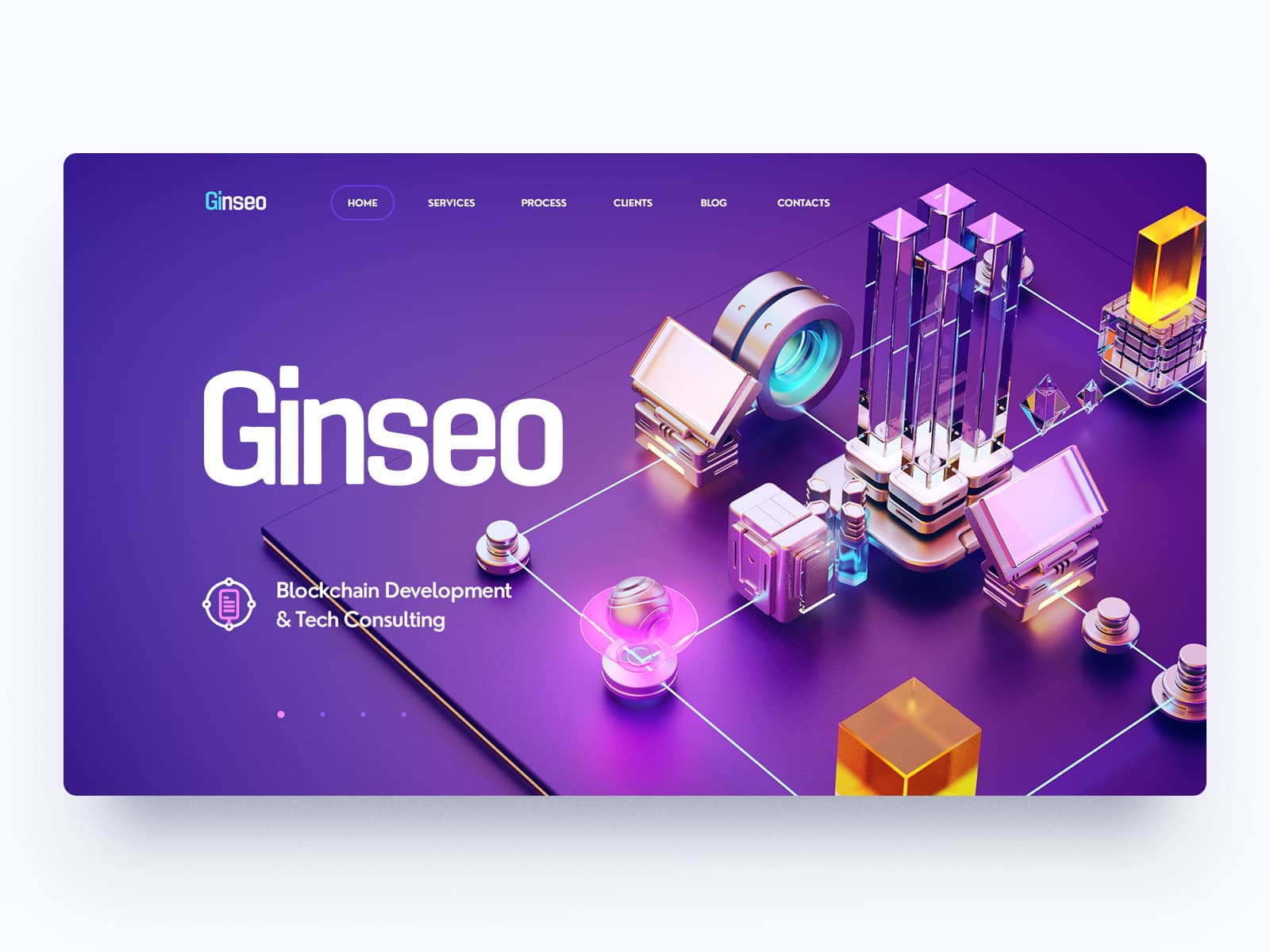Ginseo by Mike   Creative Mints
