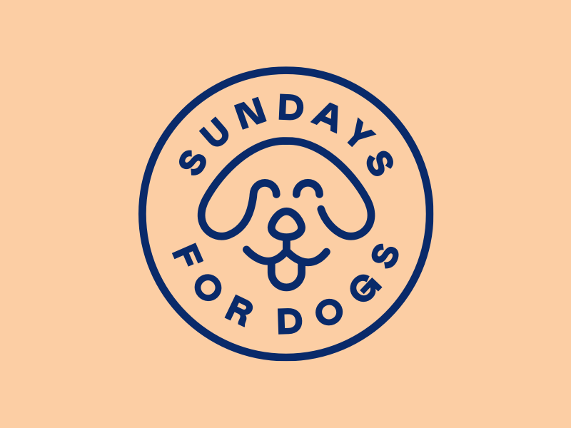 Sundays for Dogs by Kyle Anthony Miller