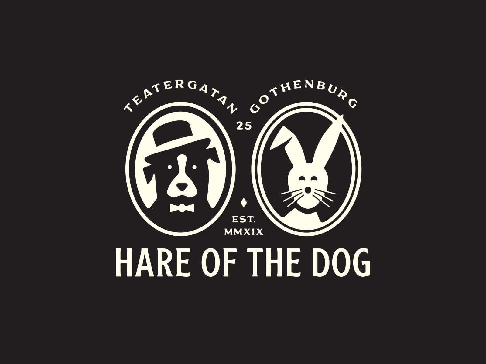 Hare of the Dog by Emir Ayouni