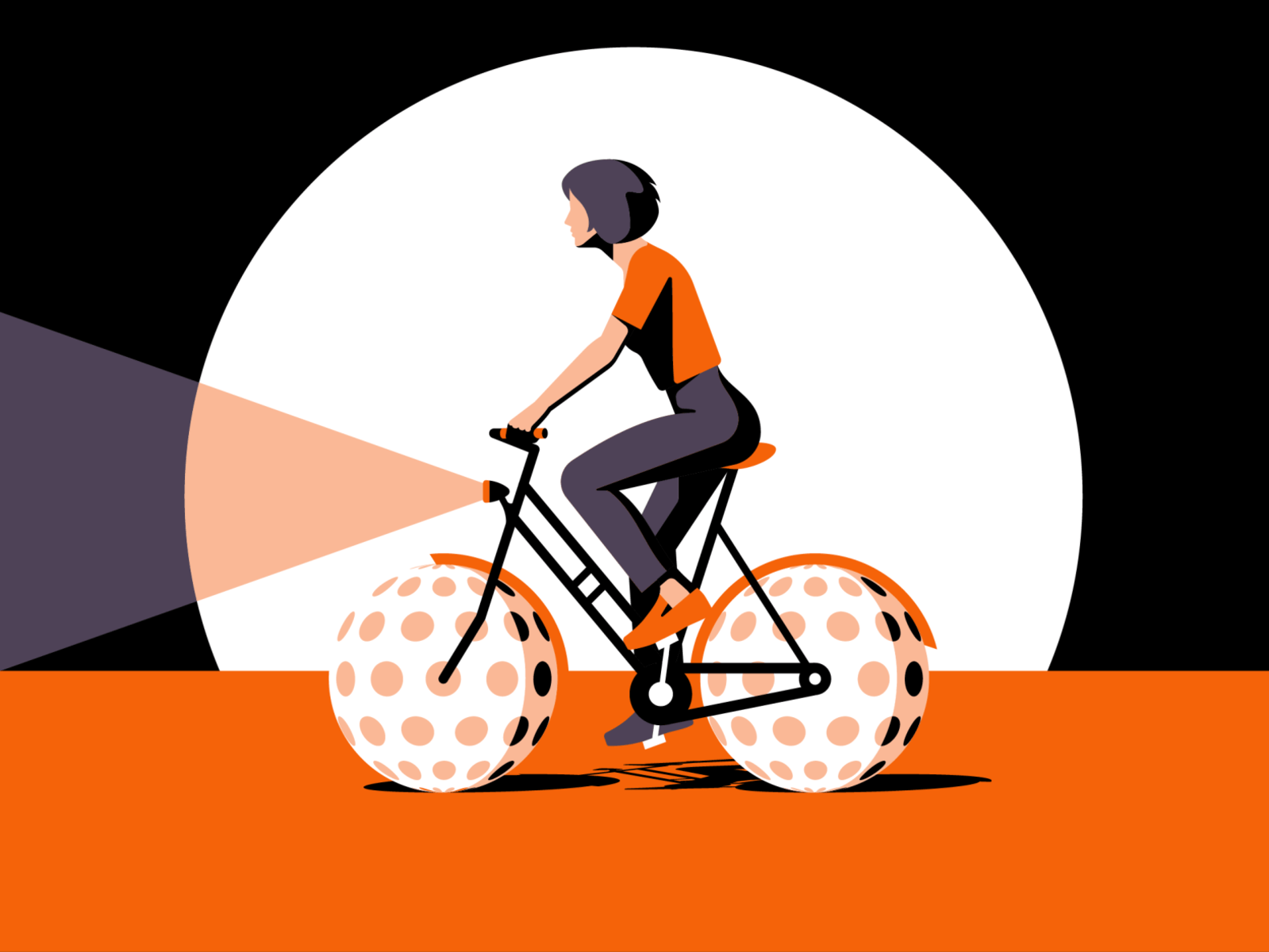 Bicycle by Jeremy Booth