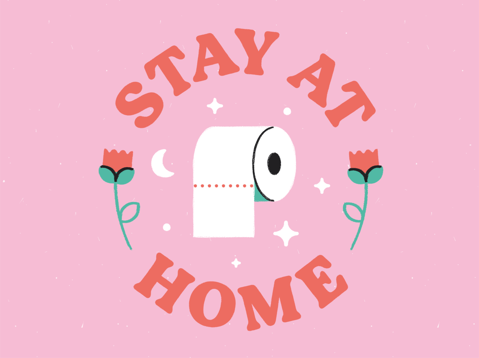 Stay At Home by Lizzie Morgan