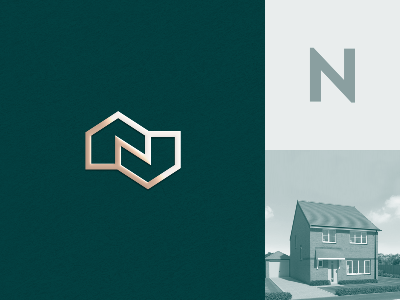 N + Home by Ahmed Creatives