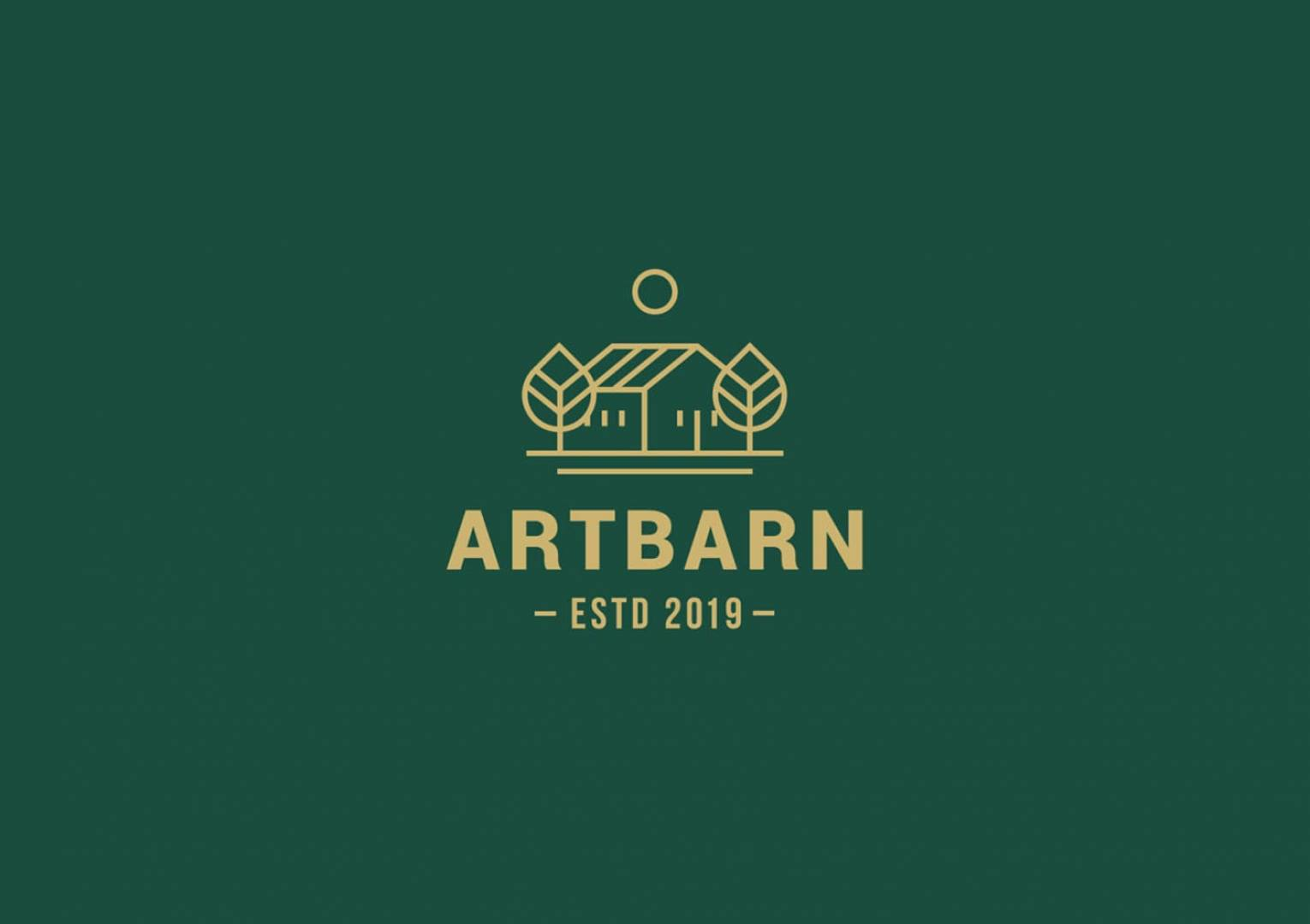40 Clever House Logos