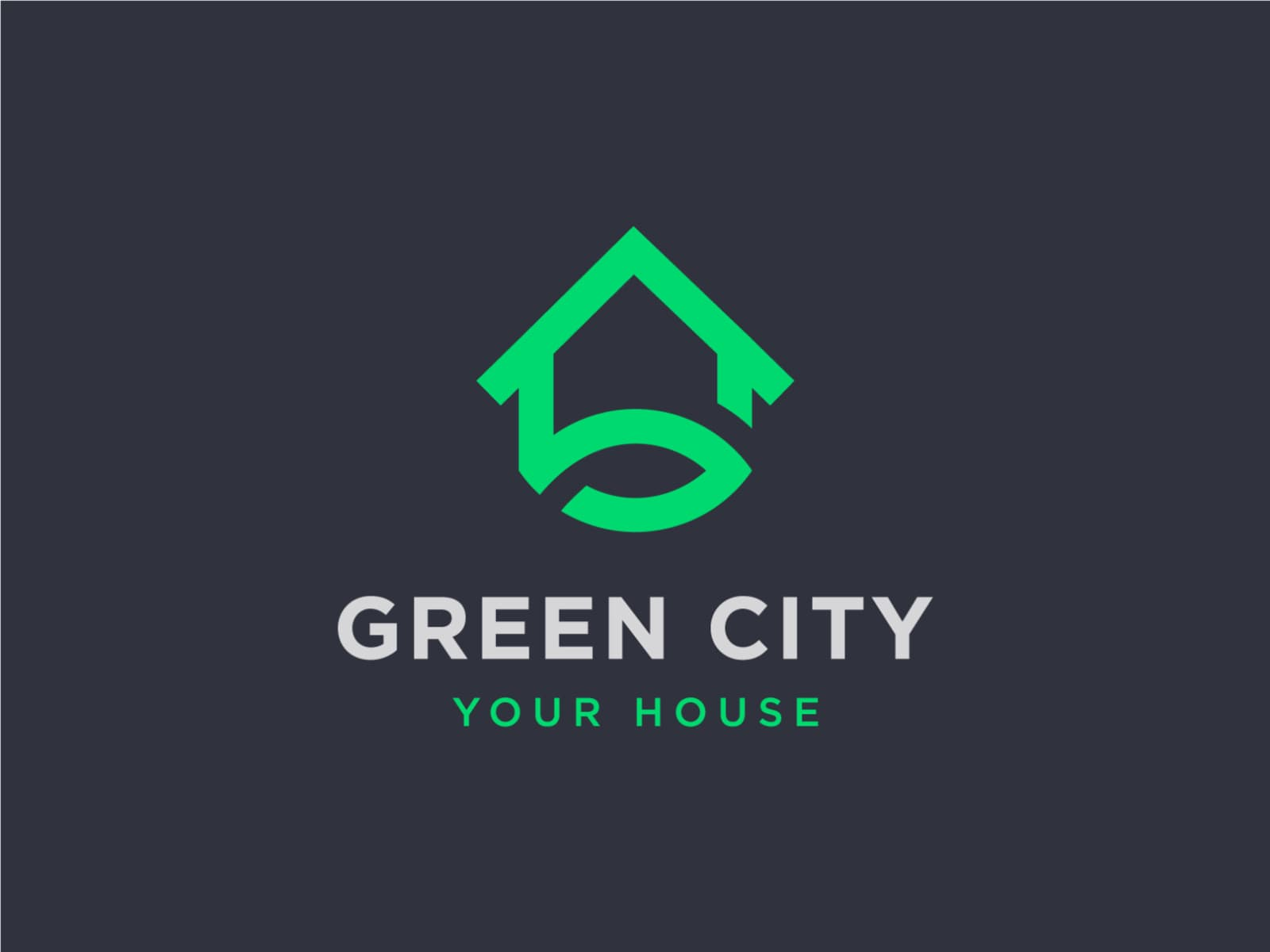 Green City by Tistio