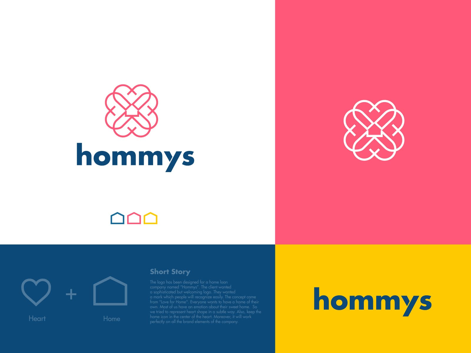 Hommys by Jahid Hasan