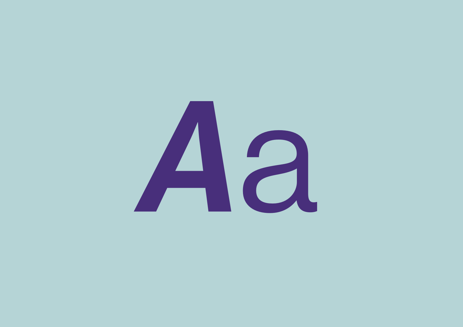 Our 10 Favourite Adobe Fonts