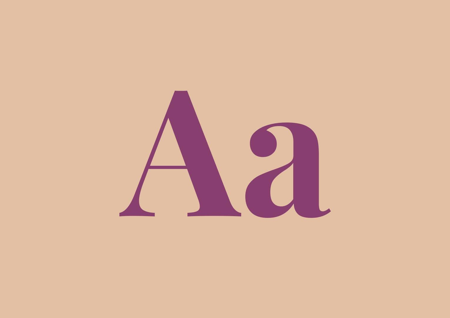 Our 10 Favourite Google Fonts